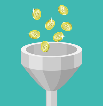 How to Generate and Convert Greater Inbound Leads Funnel Image