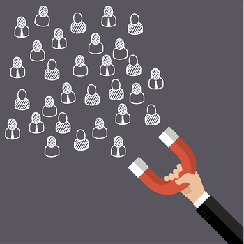 How to Generate and Convert Greater Inbound Leads Magnet Image