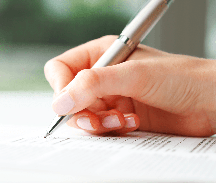 Becoming a Master of Lead Conversion Form Image