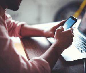 Understanding Hottest Trends Digital Marketing Mobile Image