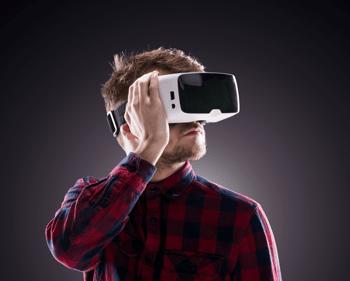 Understanding Hottest Trends Digital Marketing VR Image