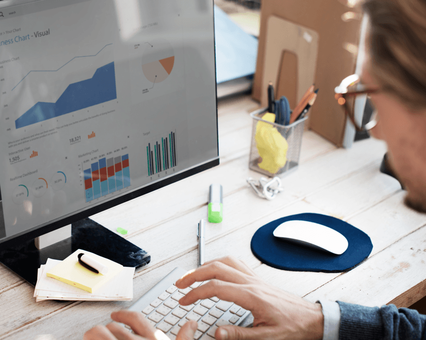 What is Marketing Analytics and How to Interpret Yours Analyzing Image