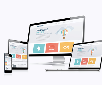 Why Does SEO Web Design Matter For Your Home Building Site Responsive Image
