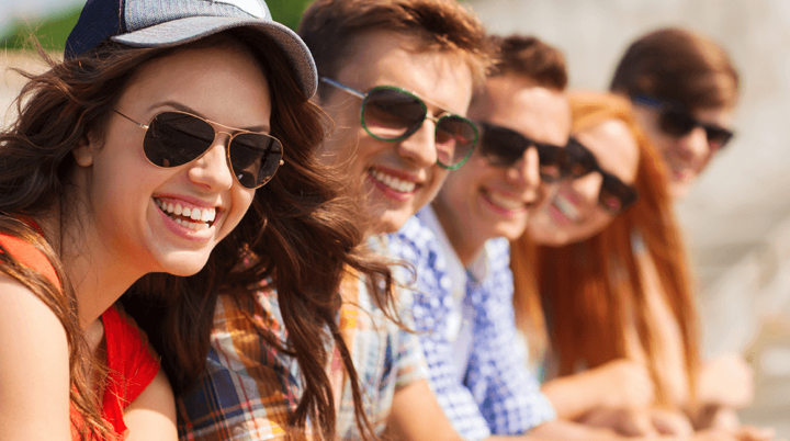 15 Home Marketing Tips Sure to Boost Your Business Young Millenials Image