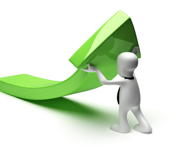 9 B2C Lead Generation Tips to Attract More Customers Arrow Image