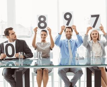Powerful Benefits of Marketing Automation Score Image
