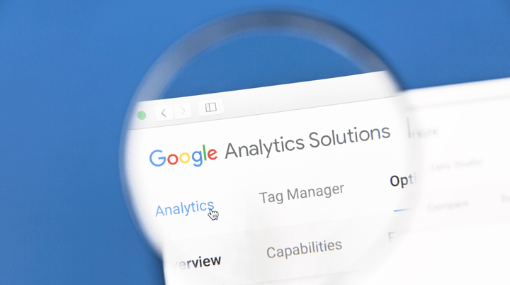 Real Estate Marketing Ideas You Should Try Analytics Image