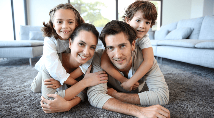 What Does a Modern Home Builder Marketing Strategy Actually Look Like Family Image