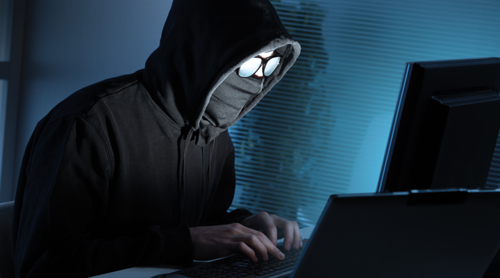 Spy Game: How To Keep An Eye On Competing Home Builders Hacker Image