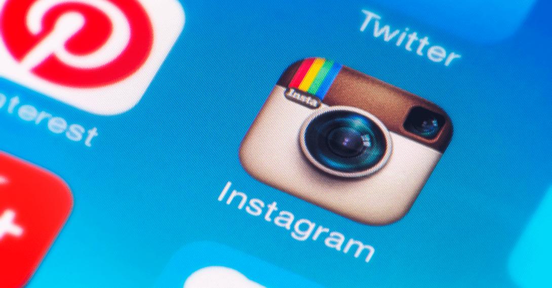 Top 6 Options in Online Advertising for Home Builders Instagram Image