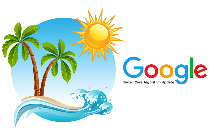 Major Google Algorithm Updates Since 2013 Florida Update Image
