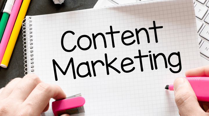 Blogging Shmogging: Does Content Marketing Really Help You Sell Homes Content Image
