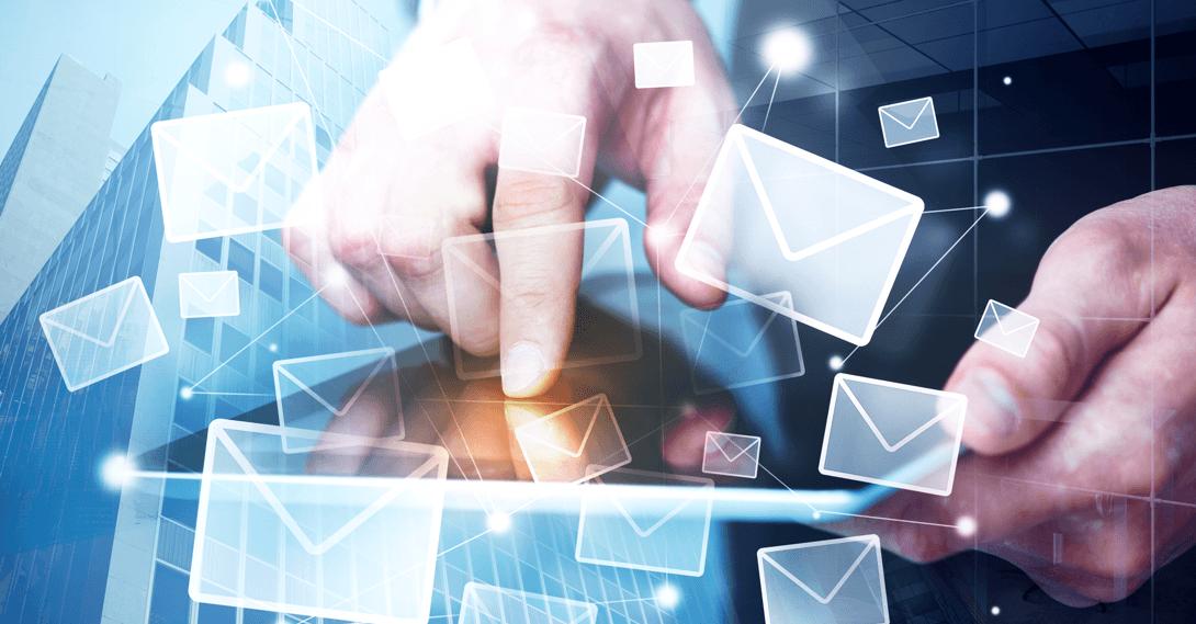Home Buyer Lead Nurturing 101 Email Marketing Image