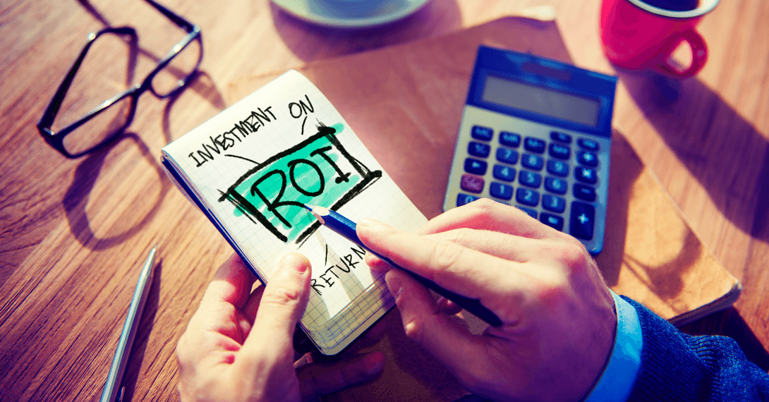 Assessing Your Expenses: Why You Need to Rethink the Way You Look at Marketing ROI Image