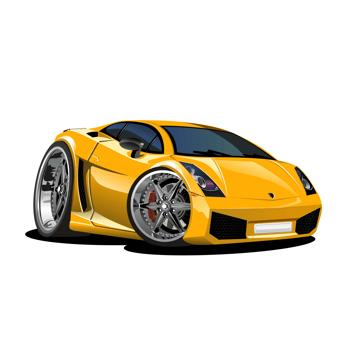 Marketing Machine: How Inbound Runs Just Like a Car Lamborghini Image