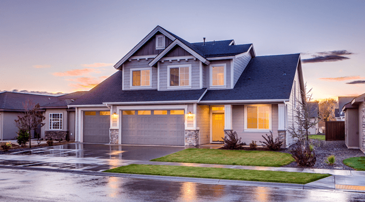 Marketing Ninjas' 10 Top Articles of 2018 Leads Showhomes Image