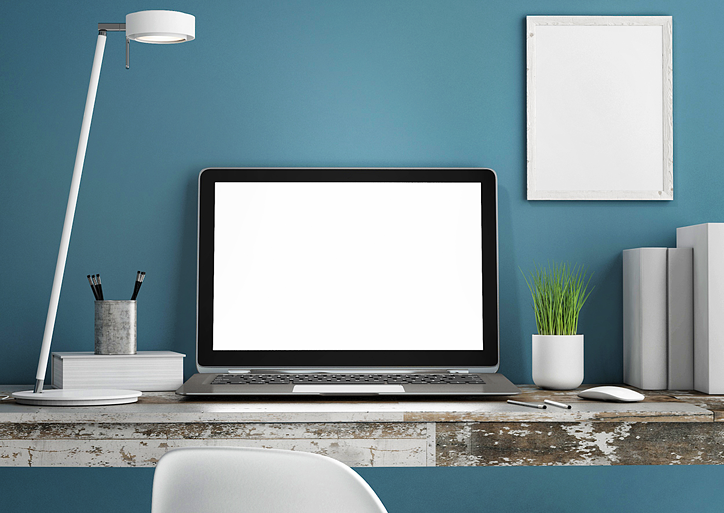 How to Set Your Home Building Team Up for Successful Remote Working Home Office Essentials Image