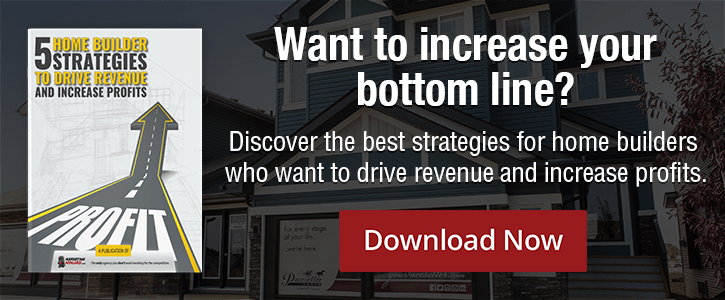 Click here to download your free strategy guide to driving revenue and increasing profits for your home builder business!