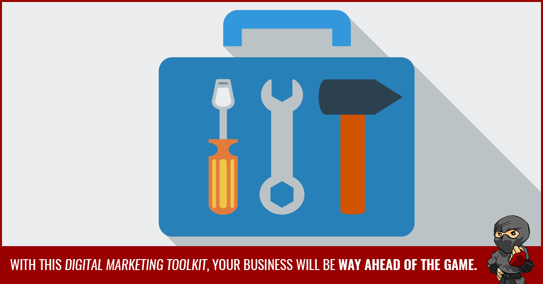 A Guide to Uncovering the Best Digital Marketing Tools