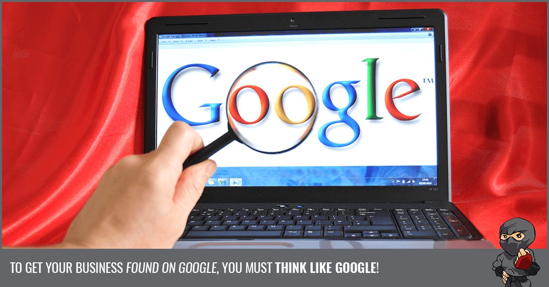 Here's How Google Determines Search Results [Infographic]