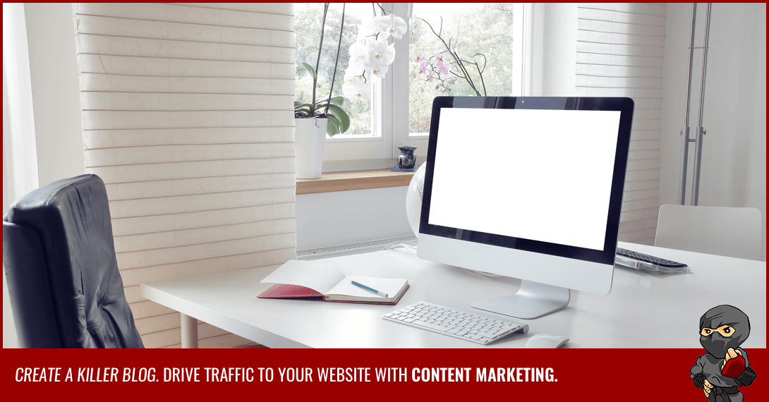 Blogging Shmogging: Does Content Marketing Really Help You Sell Homes?