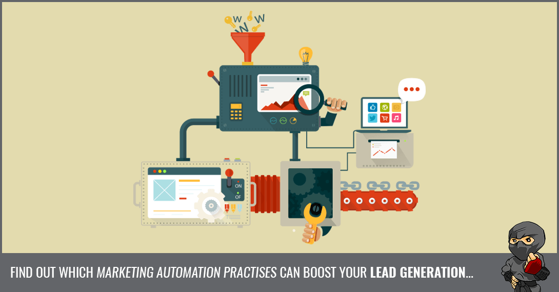 Marketing Automation: Best Practices for Home Builder Sites
