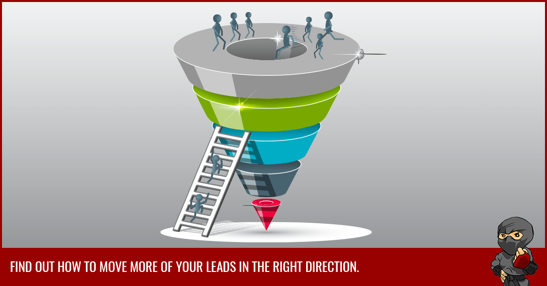 Funnel Basics for New Home Marketers: Middle of the Funnel (MOFU)