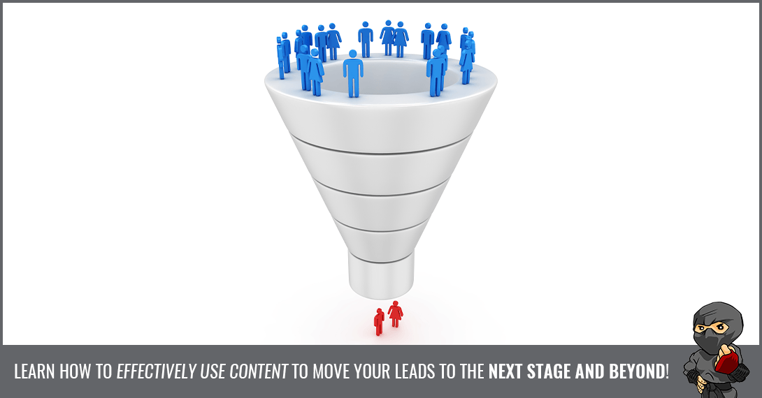 Funnel Basics for New Home Marketers: Top of the Funnel (TOFU)