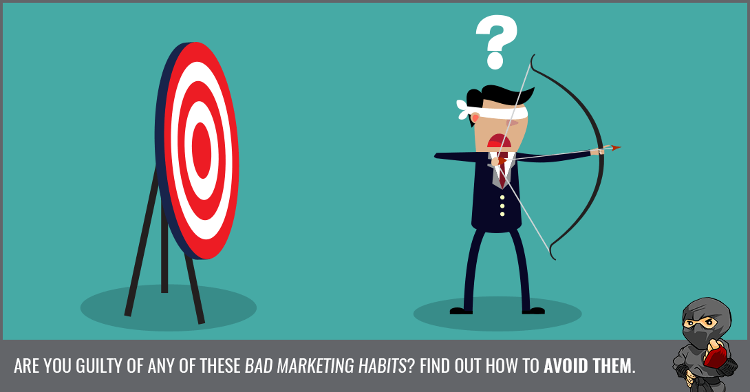 7 Bad Home Builder Marketing Habits to Avoid (and What You Should Do Instead)