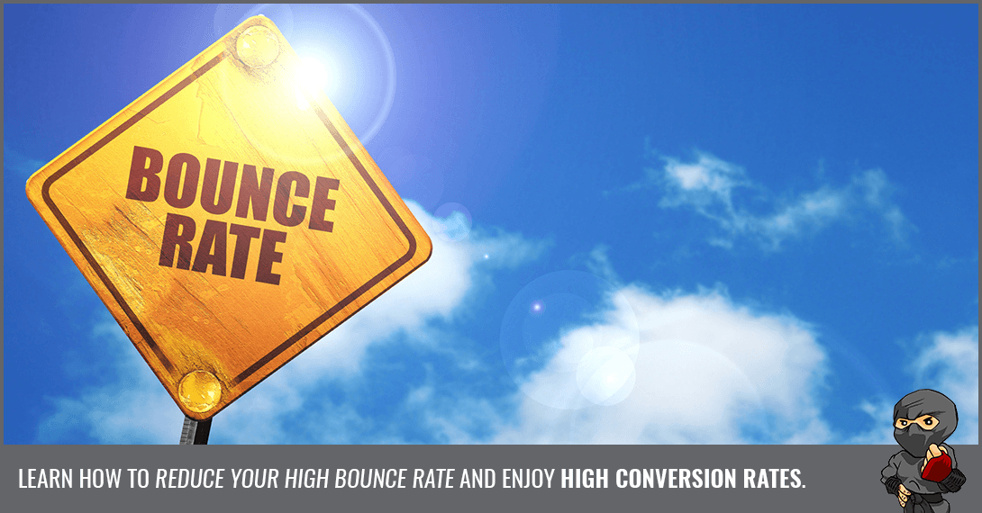 Bounce Rate: What is It and How to Reduce It