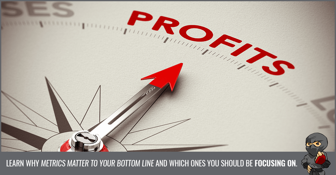 The Bottom Line: Sales & Marketing Metrics That Directly Impact Your Profits
