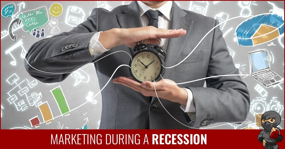 Marketing During a Recession