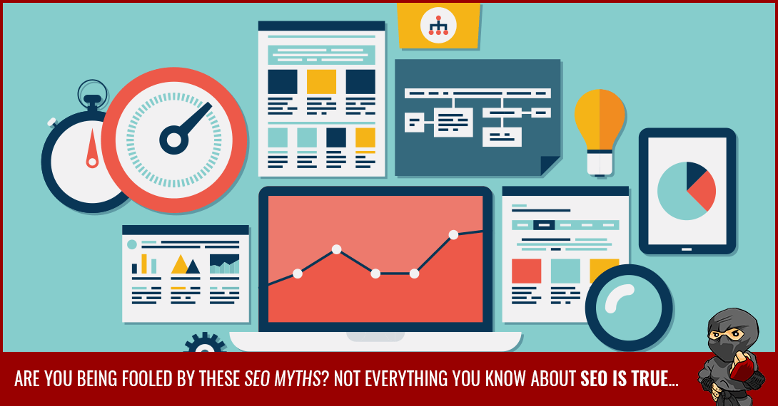 Off-Page SEO Ranking Factors: True or False? [Infographic]