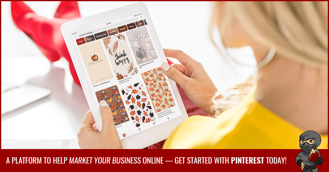 A Pinterest Guide for Marketers [Infographic]