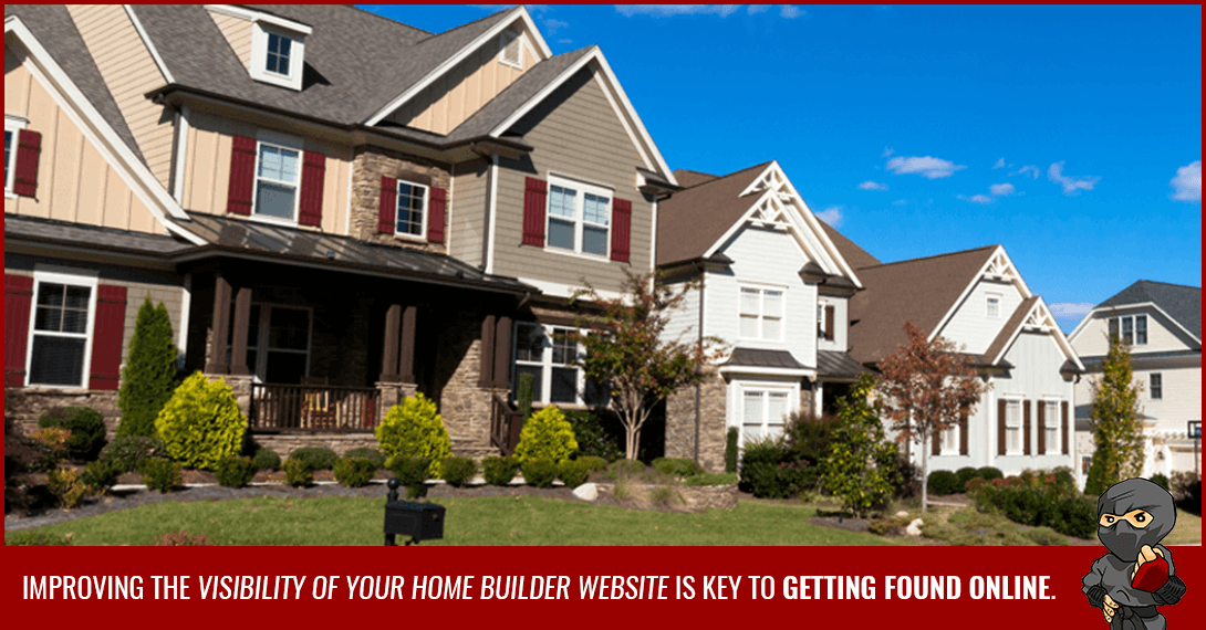 SEO Checklist: Optimizing Your Home Builder Website